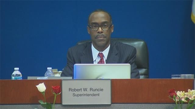 Robert Runcie