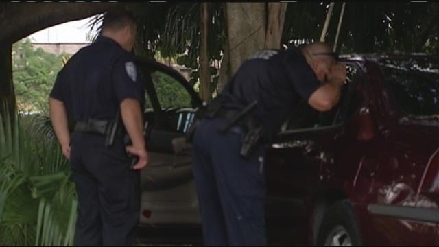 West Palm Beach suicide