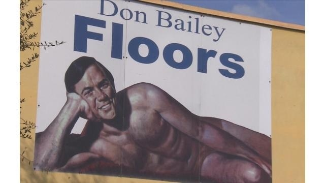 Beautiful Don Baileyu0027s Life In The Buff