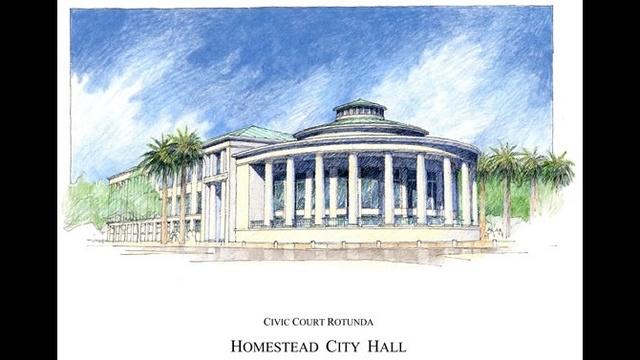 Homestead city hall_16725522