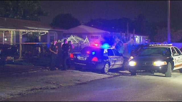 Miami Gardens fatal stabbing