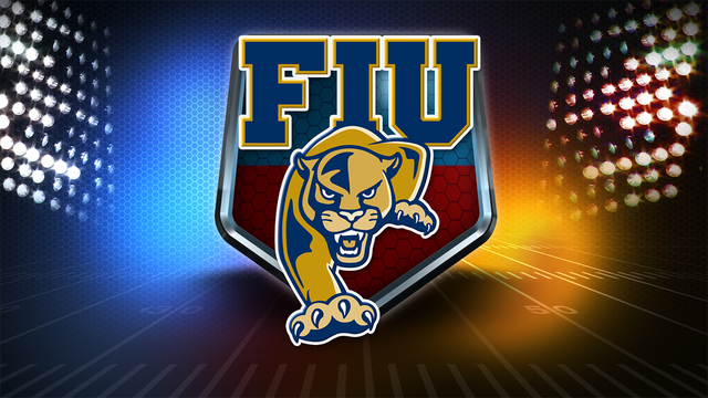 Wiggins 2 TDs helps FIU sink New Hampshire 30-17