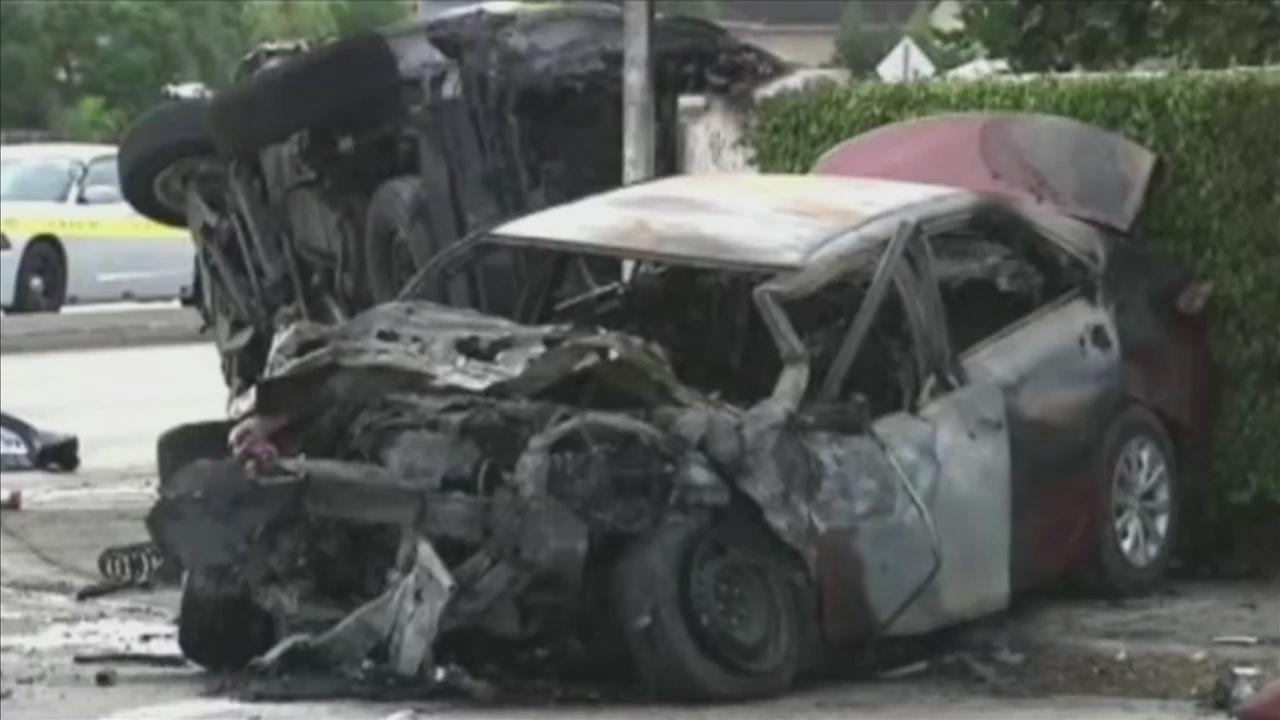 Car Accident Miami Fl