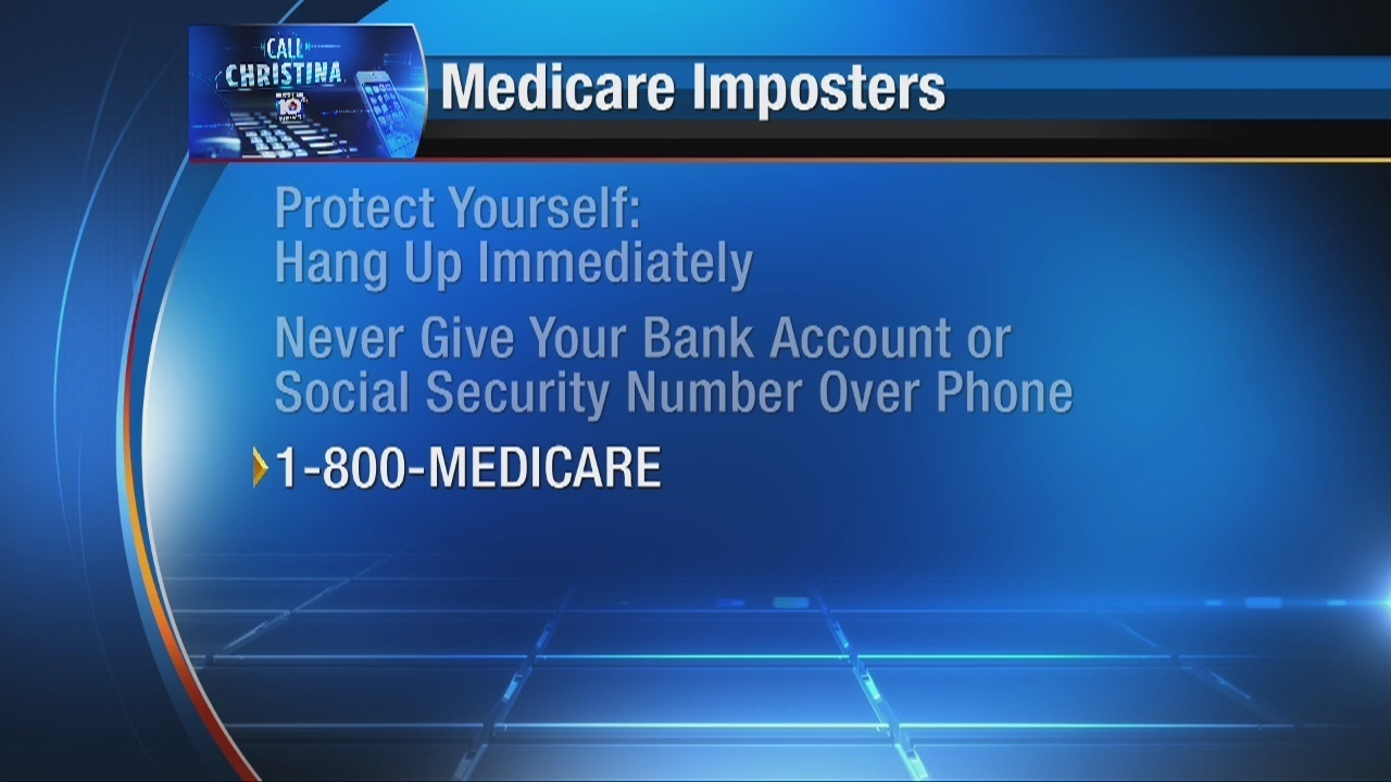 Don 39 t fall for medicare telephone scams - Social security office miami gardens ...