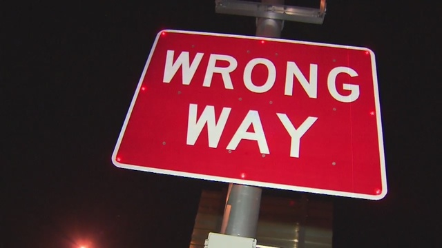 technology being tested in south florida to prevent wrong way