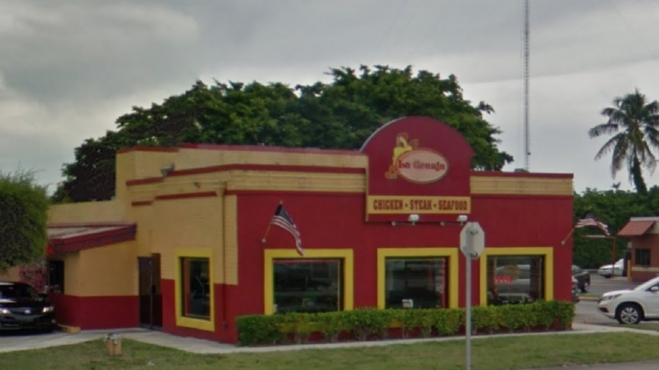 La Granja ordered shut after roach issue discovered