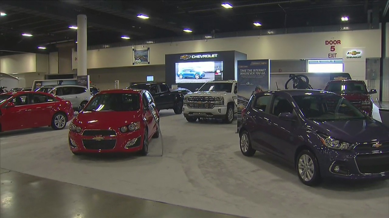 Ft Lauderdale International Auto Show Runs Through Sunday At - Fort lauderdale car show