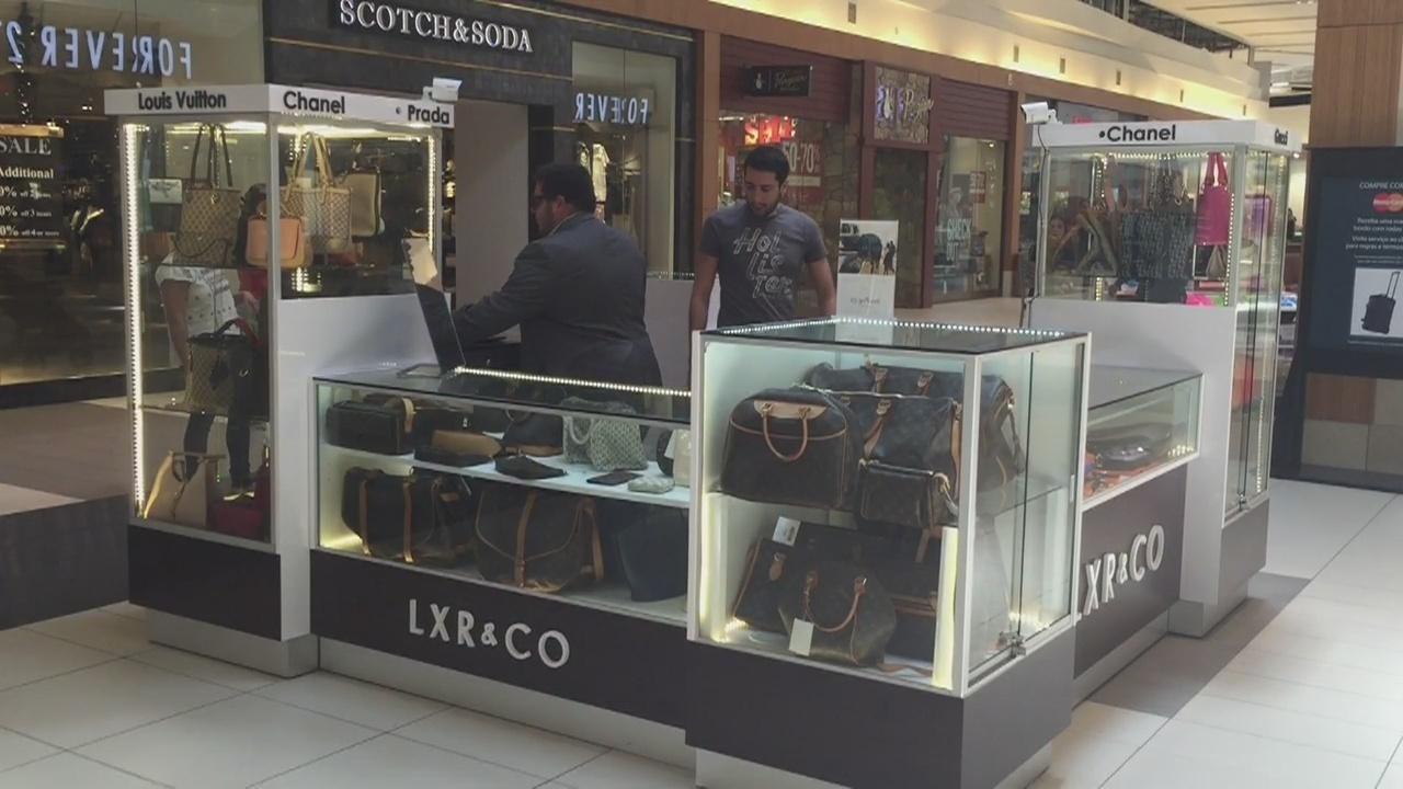 6406cae26f6 Vintage Louis Vuitton purses stolen at Sawgrass Mills mall