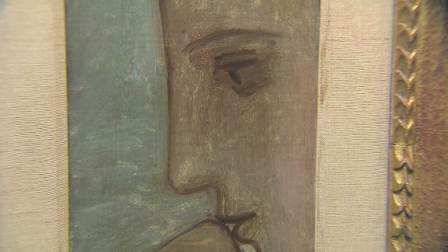 Billionaire says Aventura gallery owner is selling her stolen Picasso painting