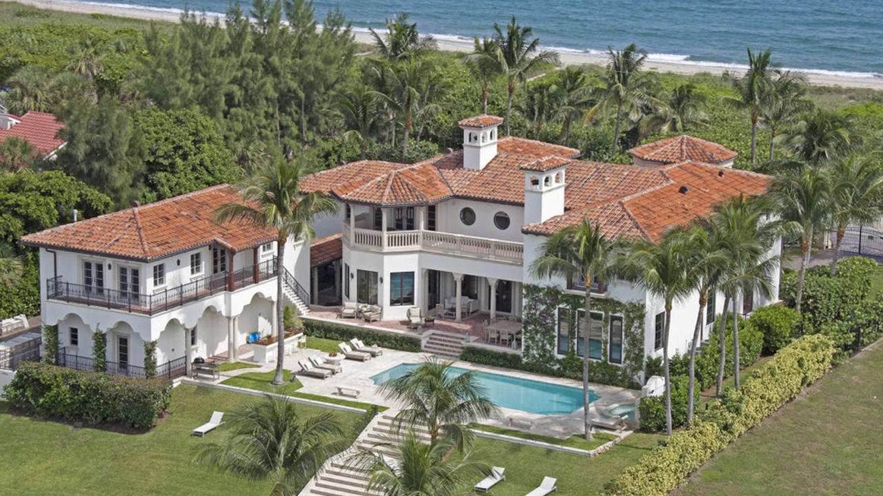 Billy joel lists s fla mansion for 27 million for 2000 s house music