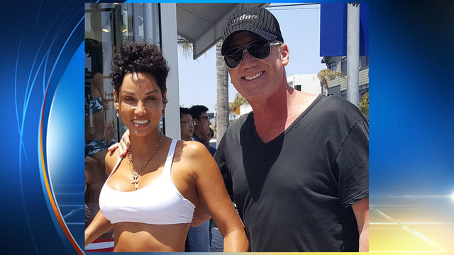 Robin Hood 702 and Nicole Murphy