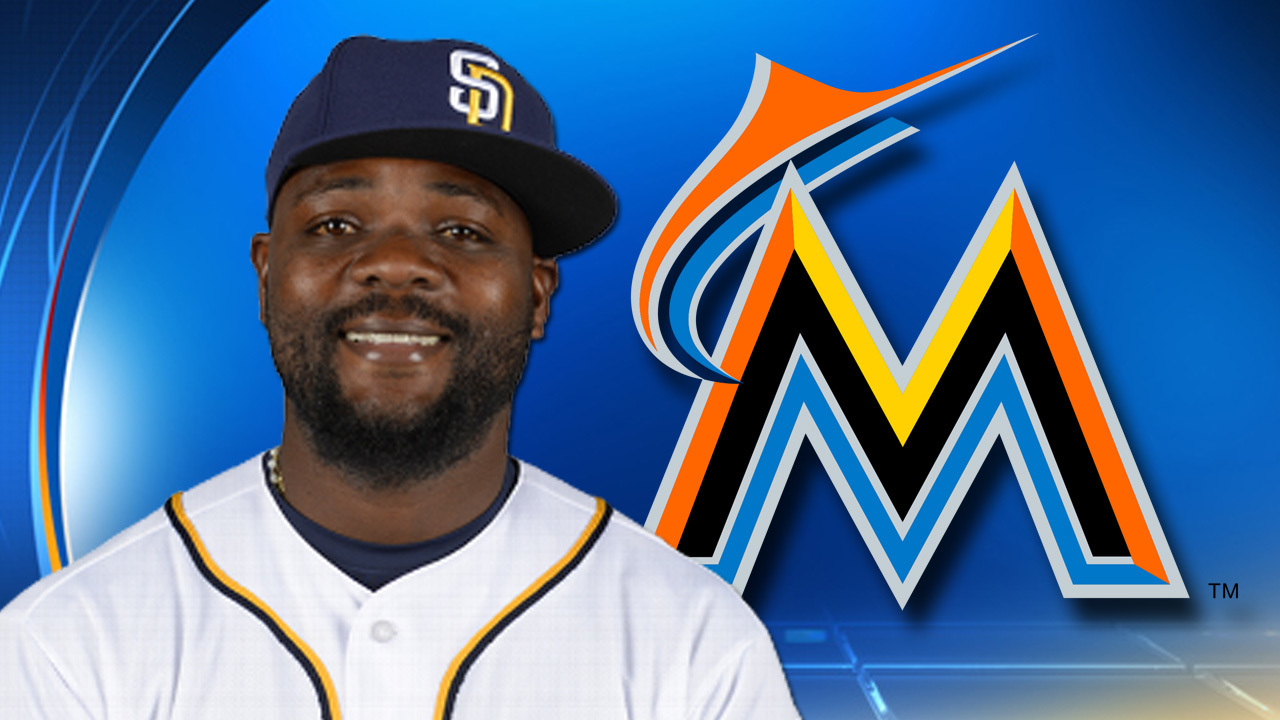 Marlins Trade For Fernando Rodney