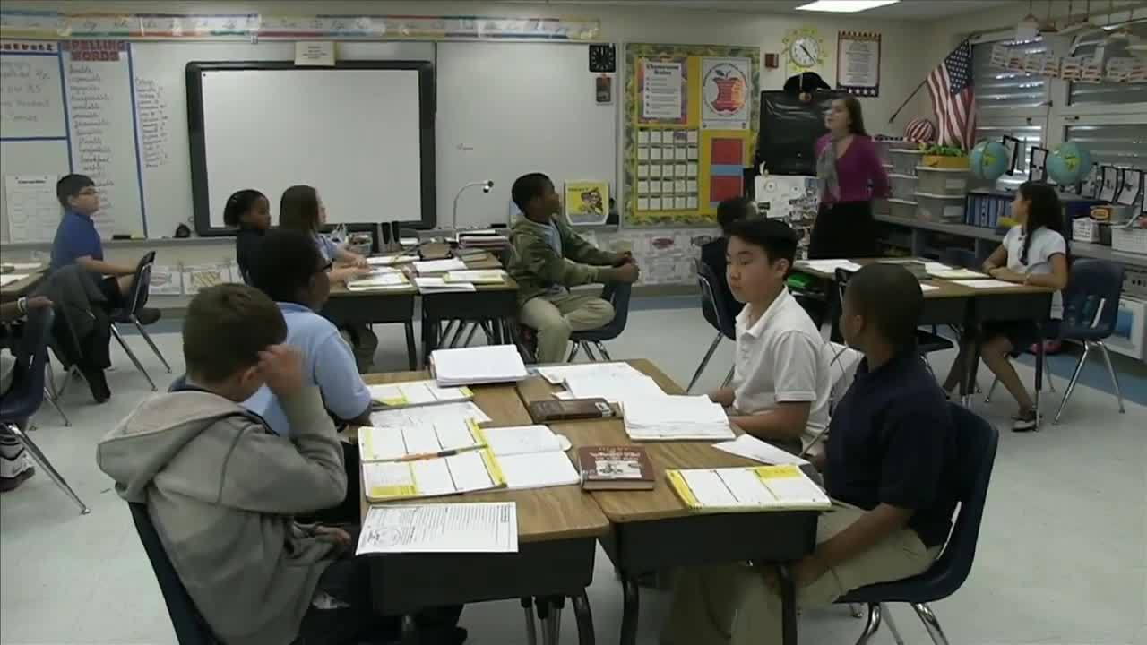 Miami-Dade County public schools make improvements on new...