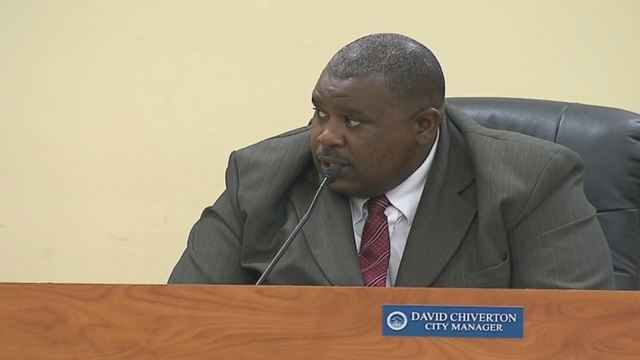 Former Opa-locka city manager to appear in federal court on corruption charges