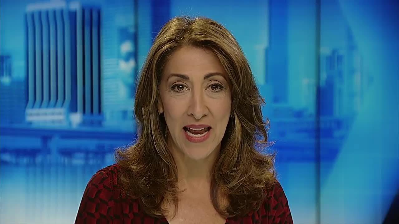 Glenna Milberg reflects on nomination of female ...