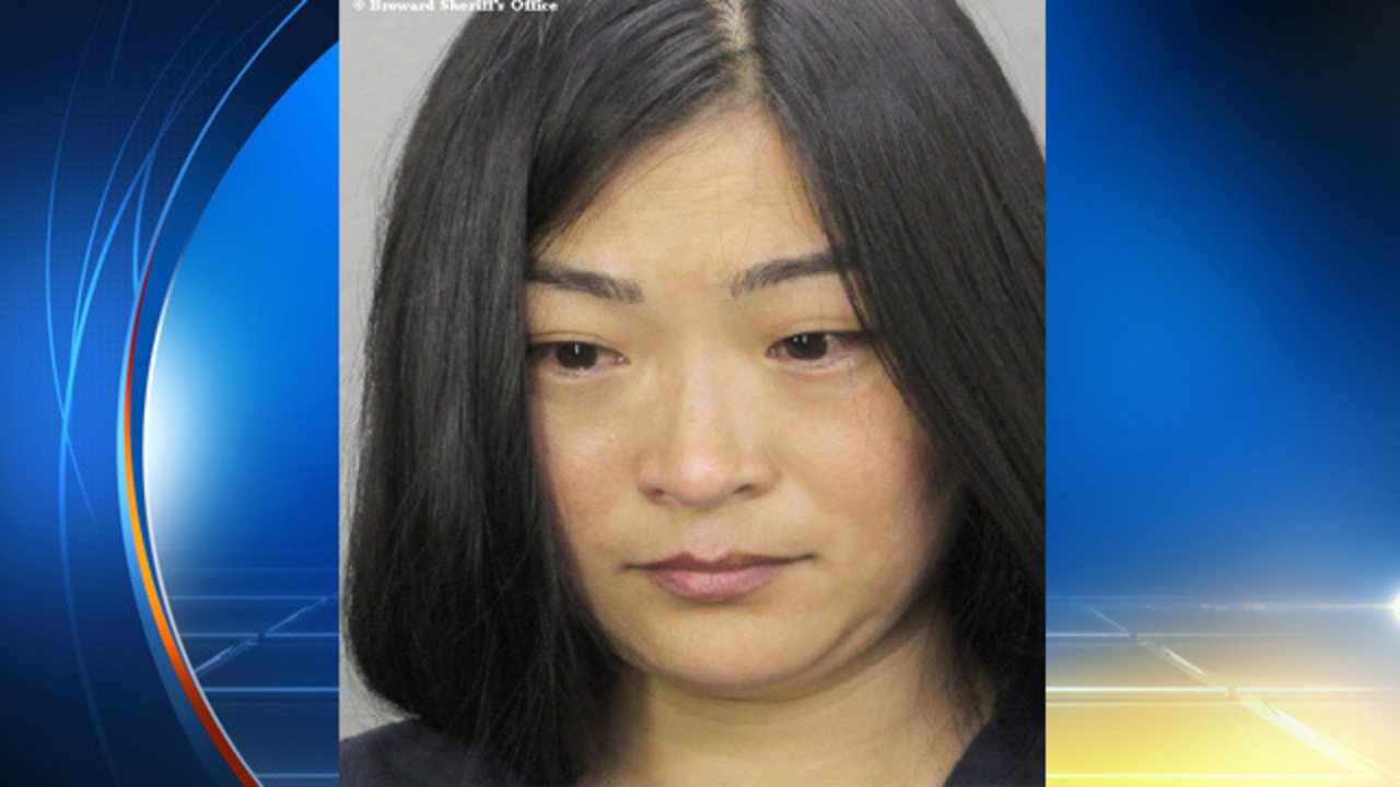 Woman Arrested At Best Asian Massage For Offering Oral Sex -2621