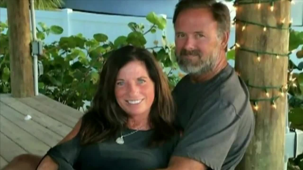 Couple Killed In Martin County Attack Raised In South