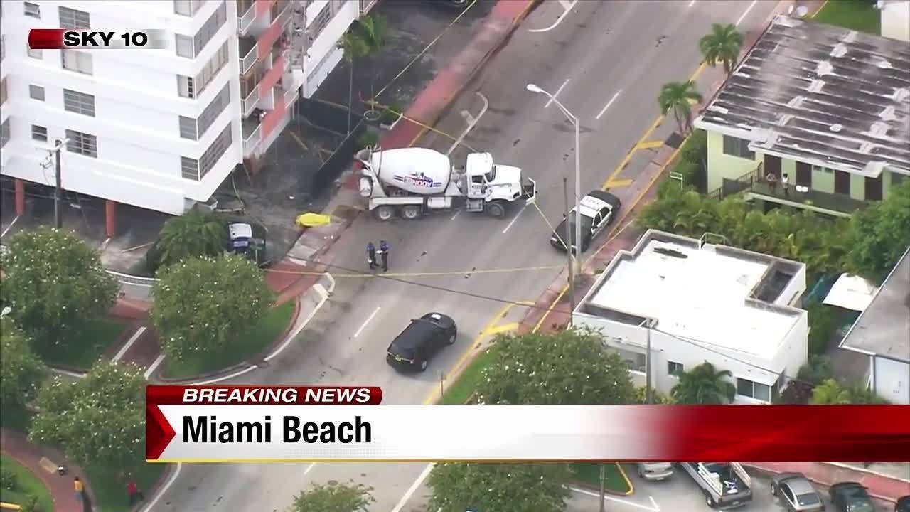 Macy S Miami Beach