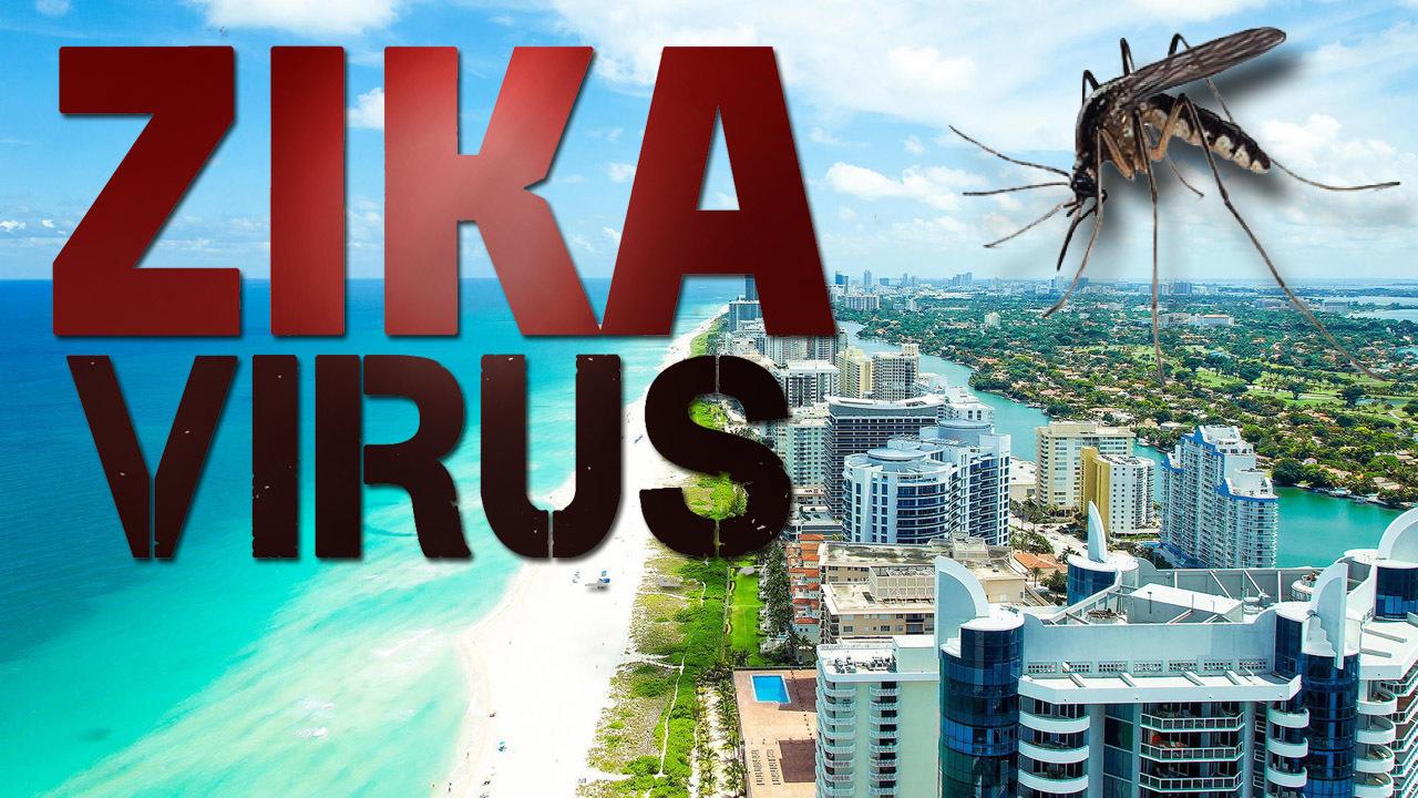 Report Zika Virus Has Spread To Miami Beach-8954