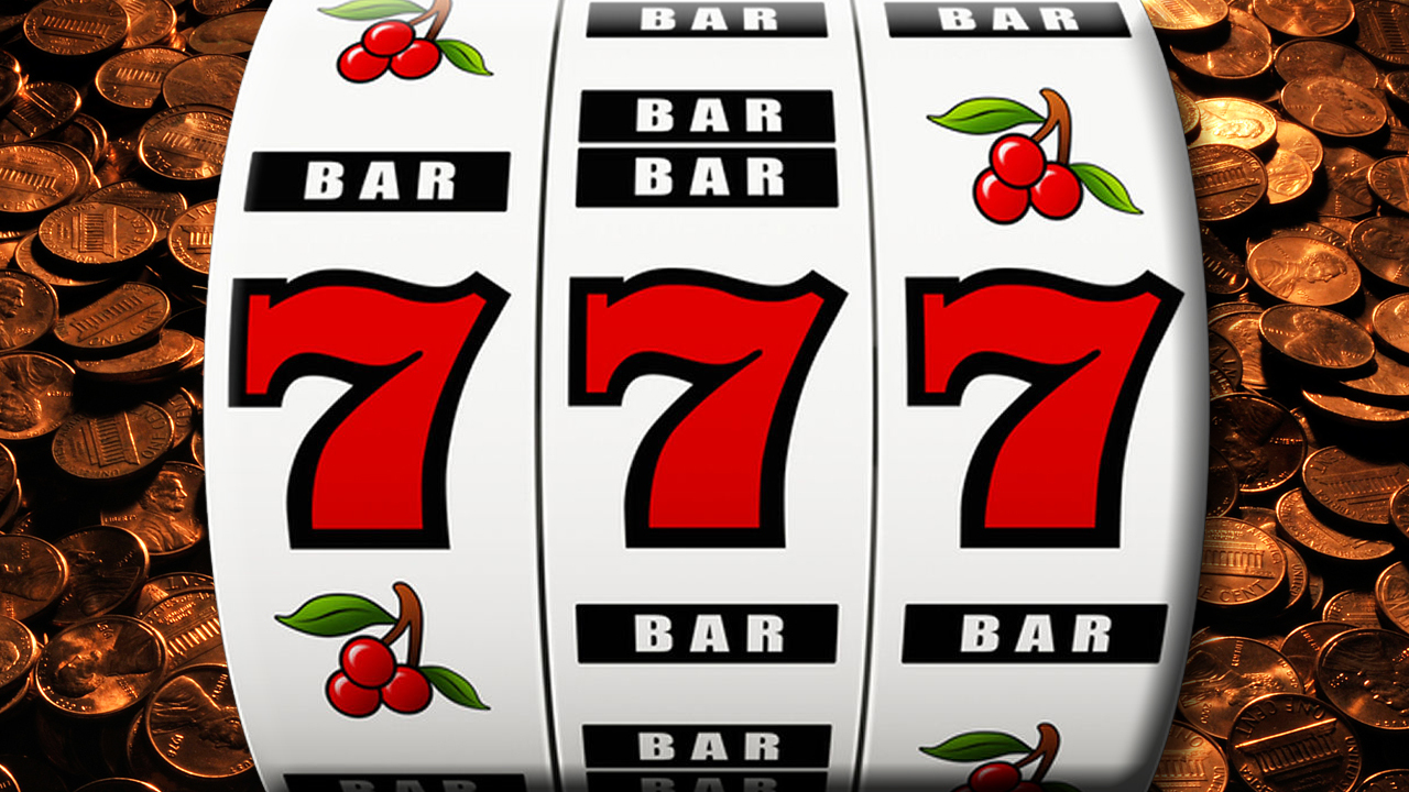 Gun Lake Casino - Jackpot Capital of Michigan - Picture of ...