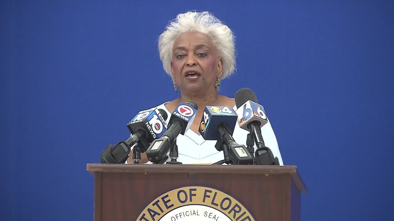 Broward County elections supervisor illegally destroyed
