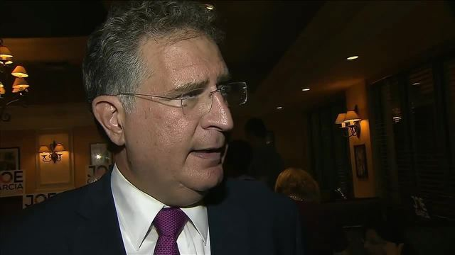 Joe Garcia wins against Annette Taddeo by narrow margin