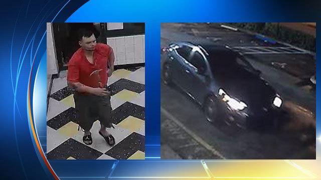 3 Miramar fast food location burglarized, police say