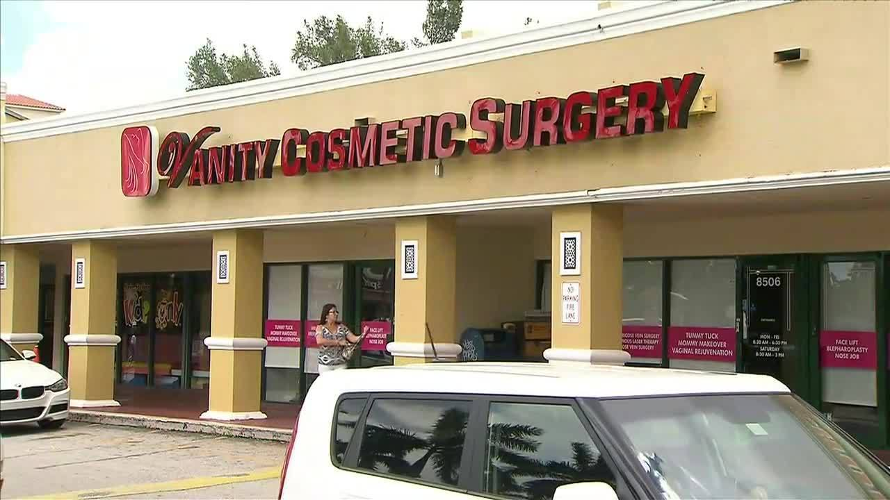 Wonderful Woman Dies After Going To Vanity Cosmetic Surgery For Tummy Tuck
