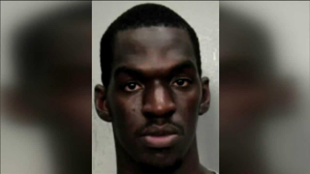 US marshals arrest man wanted for shooting Miami mother