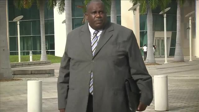 Former Opa-locka city manager changes plea to guilty