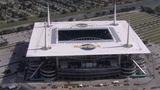 Miami Open at Hard Rock Stadium?