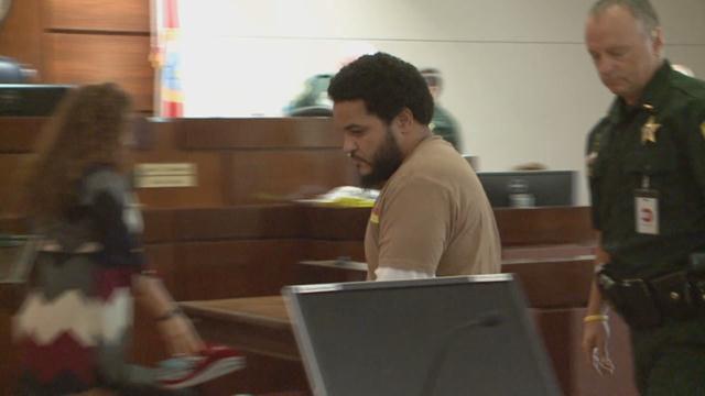 Luis Rivera plea deal