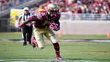 Father of former FSU wide receiver Travis Rudolph killed in accidental shooting