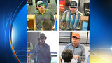Serial bank robber arrested after robbing Hialeah Bank of America