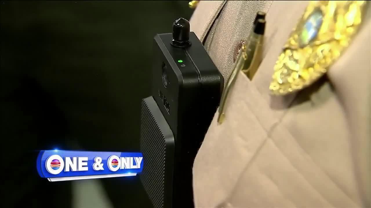 Miami-Dade police director has new plan for body cameras