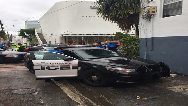 Miami Beach drug dealer captured