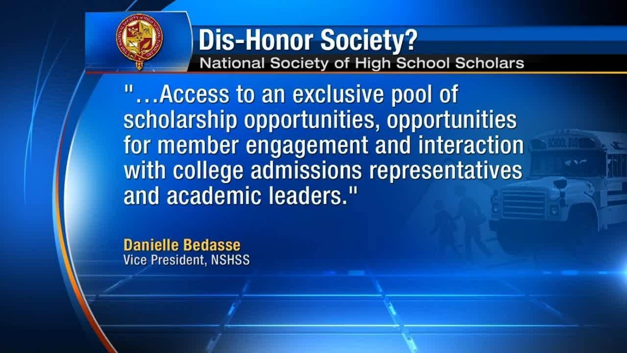 Nissan Virginia Beach >> High school honor society misleads students
