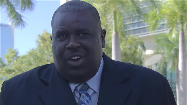 Former Opa-locka city manager sentenced to 38 months in prison