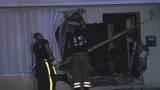 Driver flees scene after crashing BMW into Deerfield Beach home, deputies say