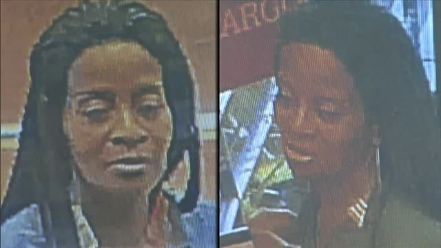 2 women believed to be involved in string of kidnappings, robberies&hellip&#x3b;