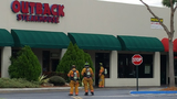 Gas leak at Outback Steakhouse in Plantation prompts evacuation