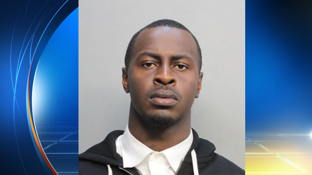 Suspect in fatal shooting at South Miami Market surrenders to police