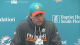 Dolphins tight ends Julius Thomas, Anthony Fasano rave about coach Adam Gase