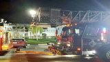 1 found dead in Century Village fire in Deerfield Beach