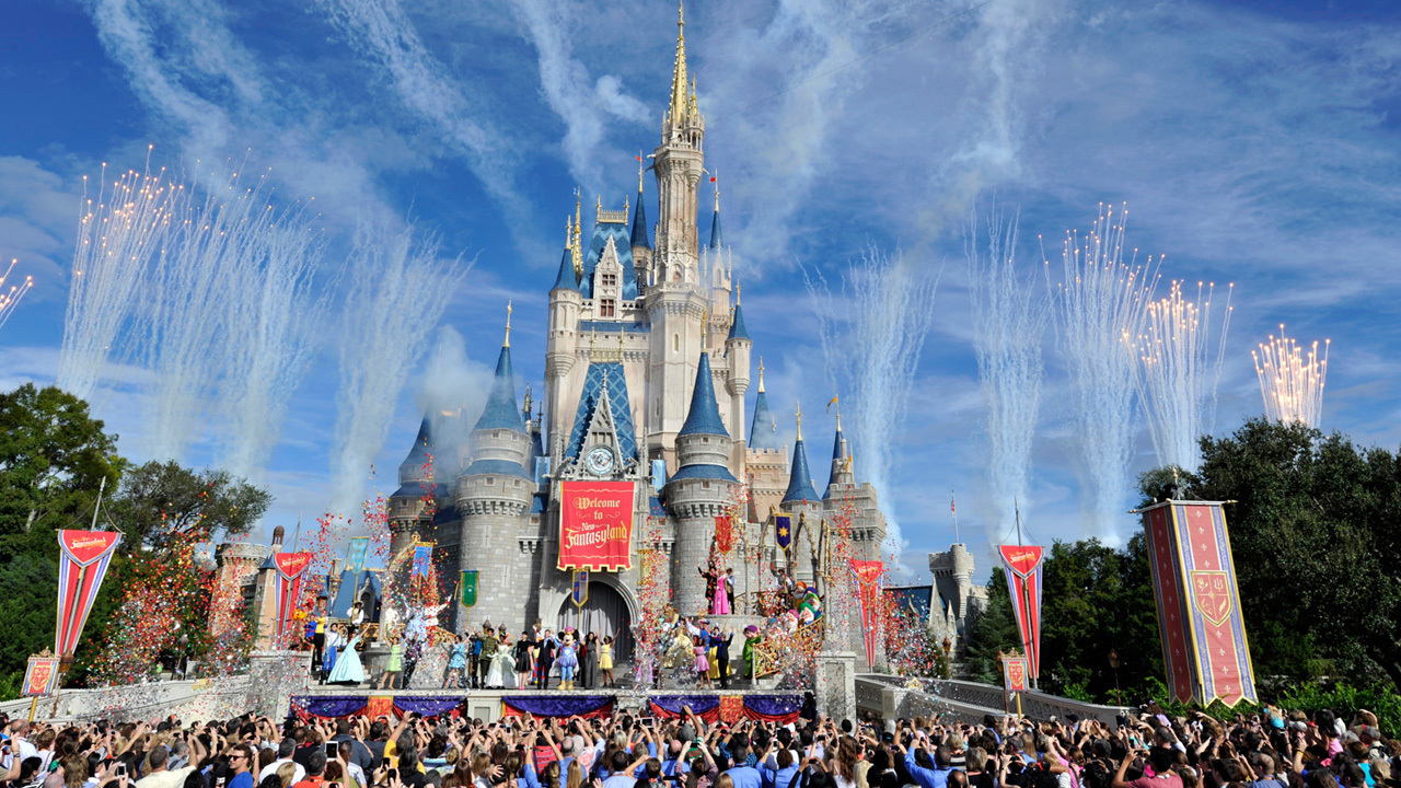 Disney world offers ticket discounts for florida residents