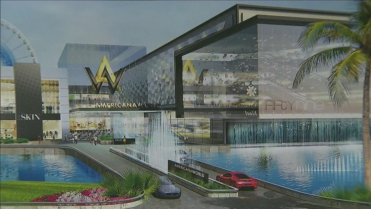 Malls In South Beach Fl
