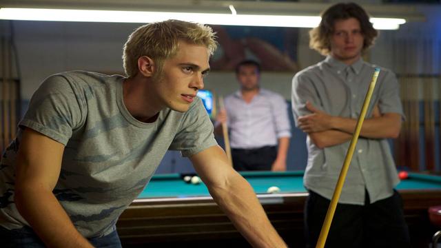 Blake Jenner in 'Billy Boy'