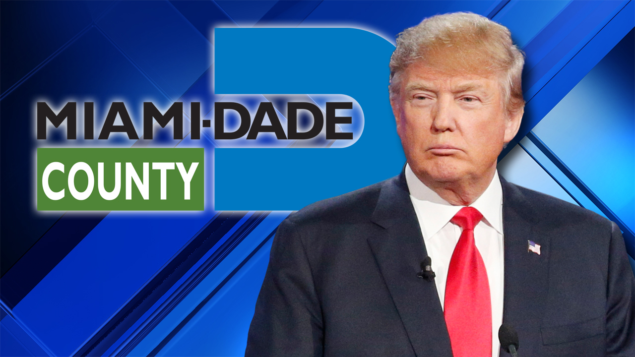 trump administration applauds miami dade for complying with