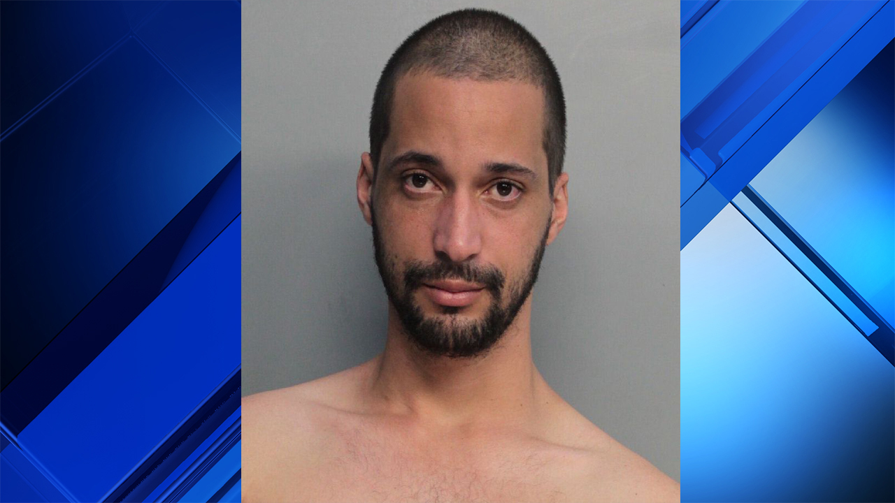 Police identify suspect accused of stealing police car before...