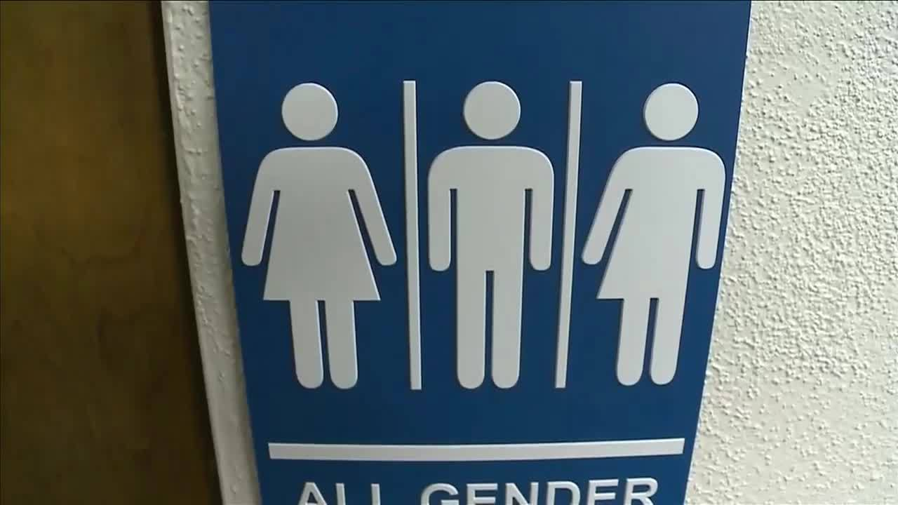 Federal Guidance On Students With >> Federal Guidance That Protects Transgender Students Withdrawn